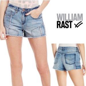 🆕️ William Rast Denim Perfect Shorts